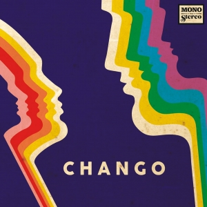 Chango - Mono vs. Stereo - LP