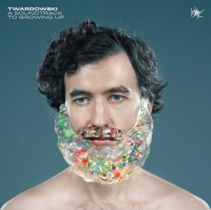 "Twardowski ""A Soundtrack To Growing Up EP"" 12"""